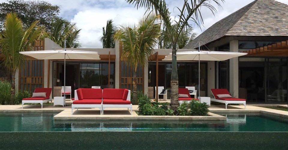 Infina Mauritius